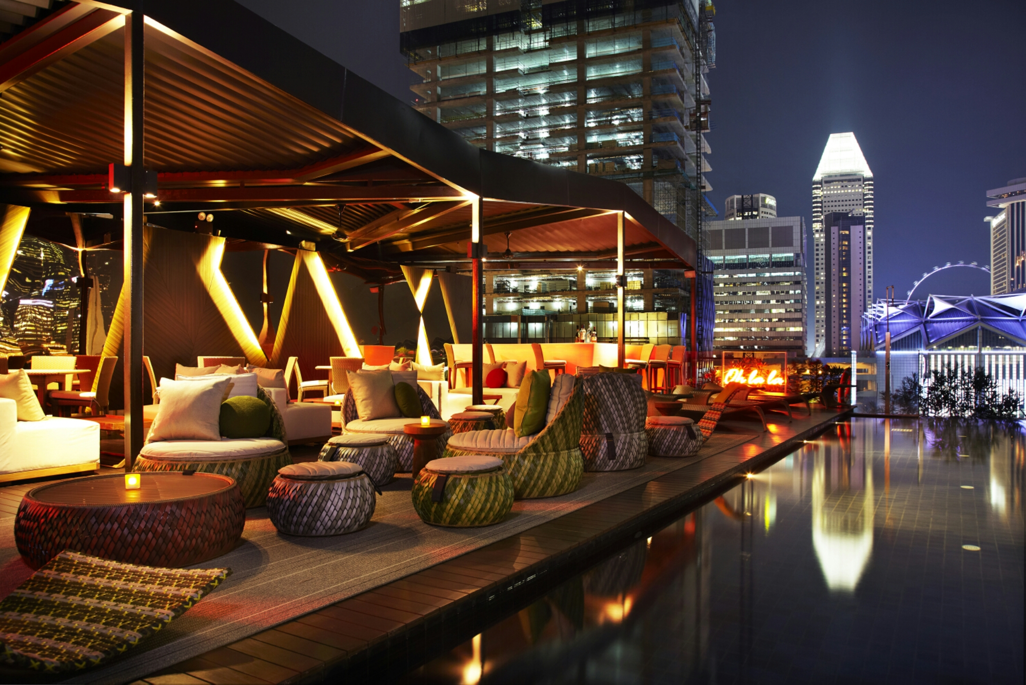 7 Best Staycation Hotel For Young Couples In Singapore